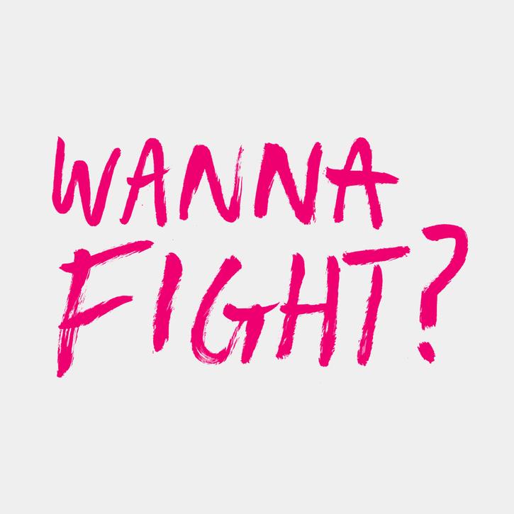 wannafight
