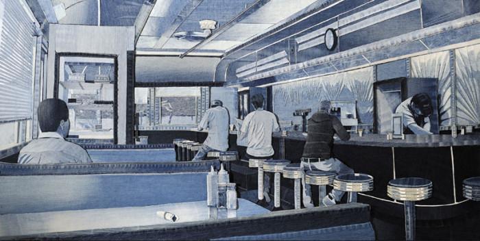 Denimu_Art_American_Diner