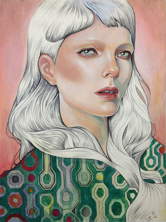 Martine Johanna Creative Safari