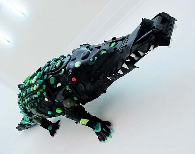croc gilles