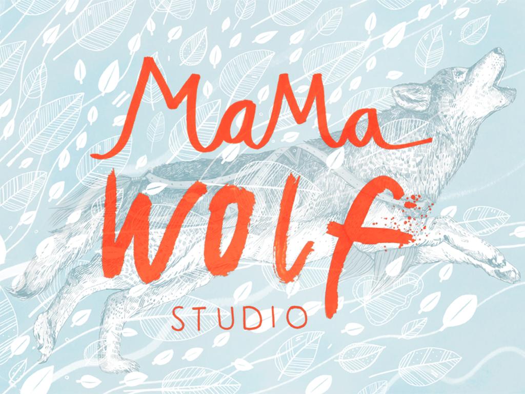 Mama Wolf Studio