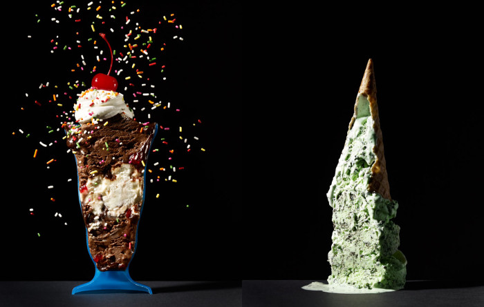 icecream - Beth Galton