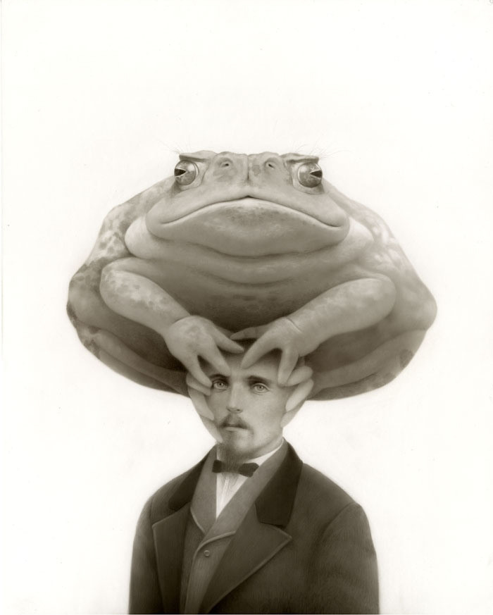 oscar-and-the-truth-toad