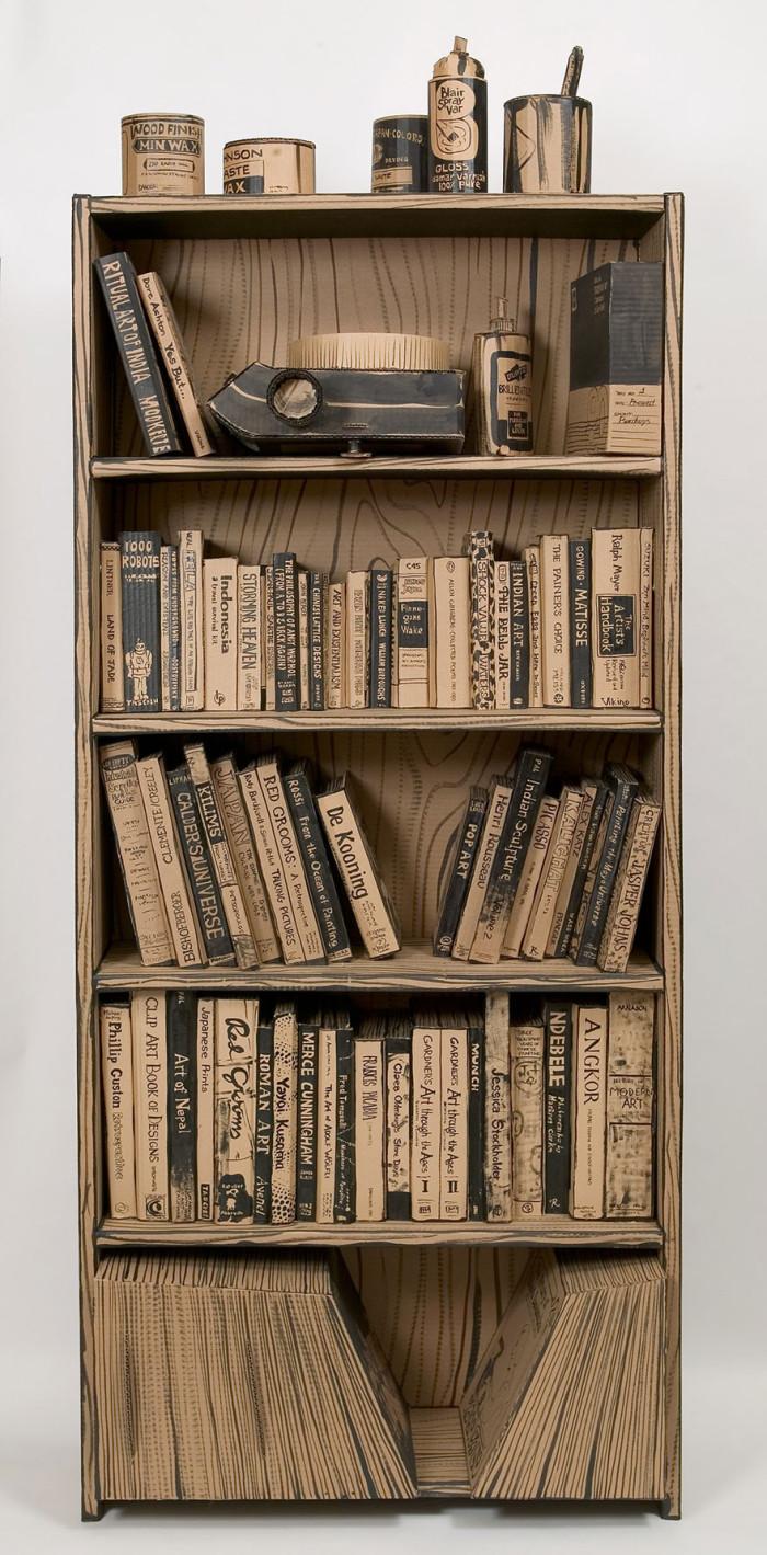 TB Bookshelf