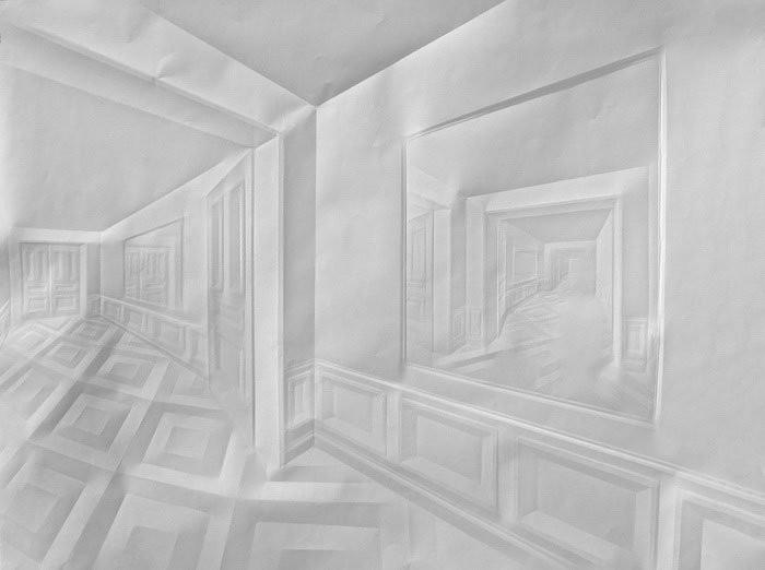 folded-paper-crease-art-reliefs-simon-schubert-4