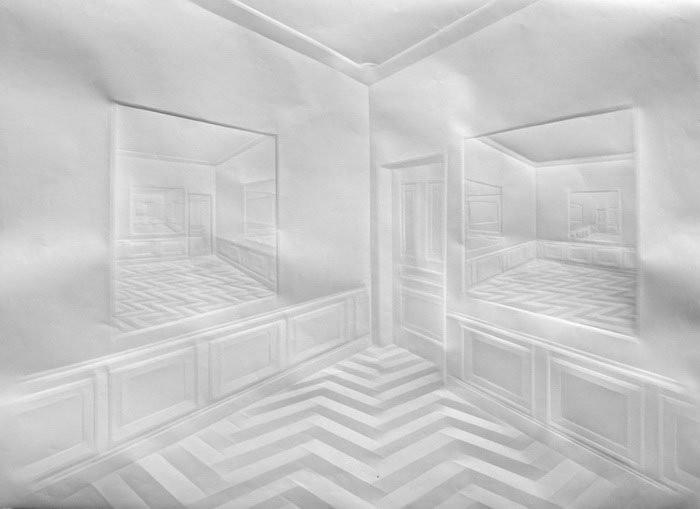 folded-paper-crease-art-reliefs-simon-schubert-5