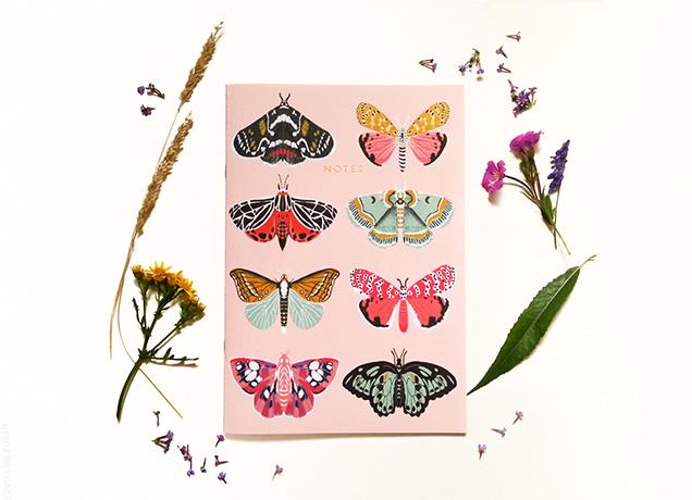 Emmeline-Pidgen---Stationery-Blogger---Ohh-Deer-Butterflies2