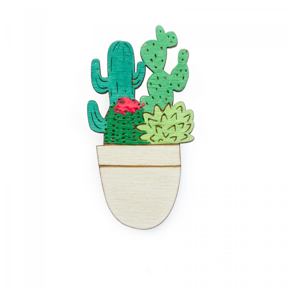 ohhdeer-cacti-pot-brooch-cacti--cactus--brooch--plants--gardens--desert--plywood--accessories--31