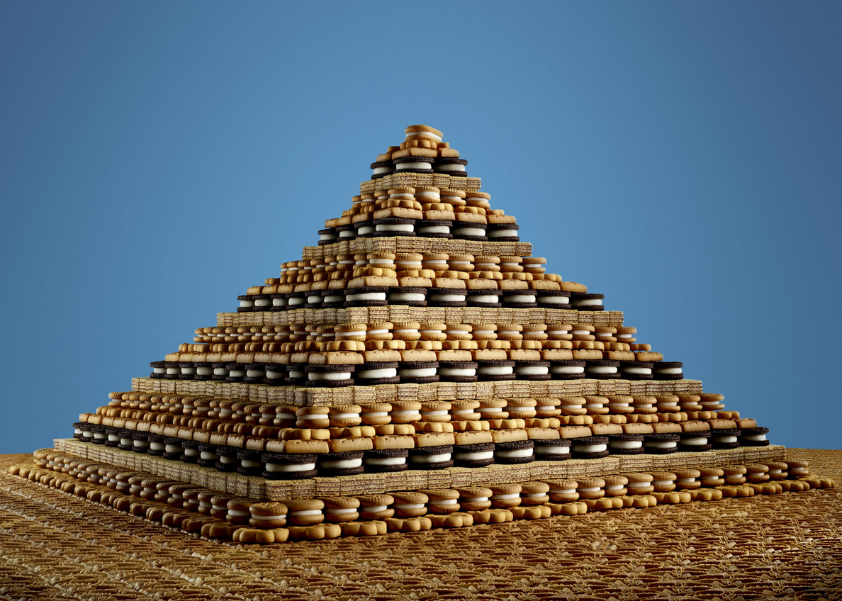 Baroque Biscuits And Foundational Foodstuffs Sam Kaplan