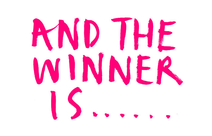 And the General Admission Winner Is… | Creative Safari